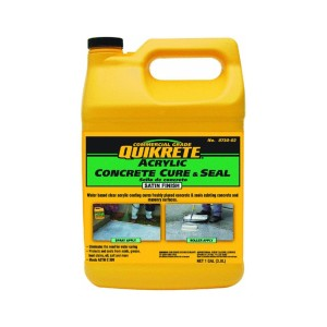 Where To Buy Concrete Sealers in Connecticut