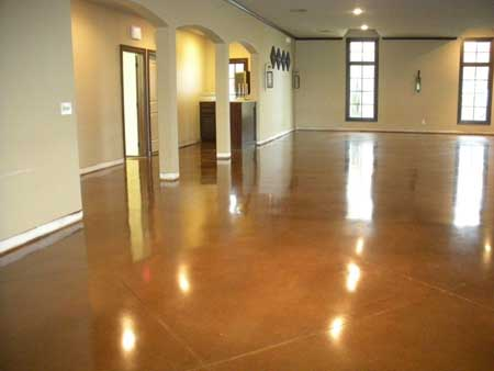 Concrete Floor Systems Greenwich CT