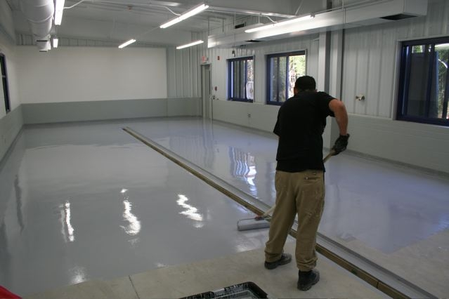 Basement Waterproofing Floors Connecticut